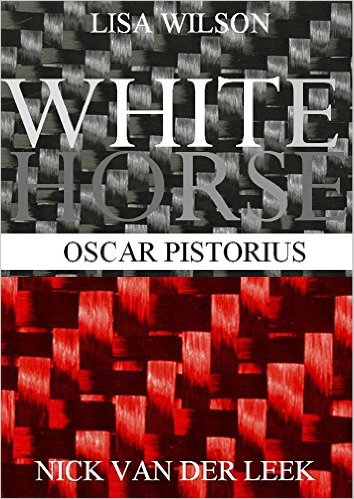 White Horse by Nick van der Leek and Lisa Wilson