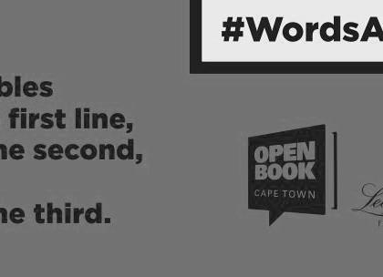 Enter the #WordsAndWine Haiku Competition