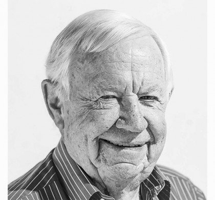 Rest in Peace: Allister Sparks (1933 – 2016)