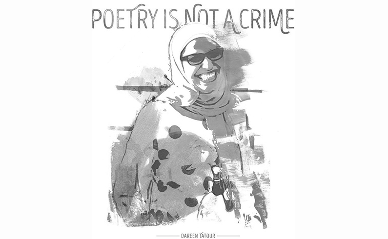 PEN SA Reiterates Its Support for the Poet Dareen Tatour