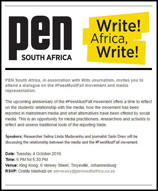 invite-to-pen-sa-dialogue-on-feesmustfall-and-the-media
