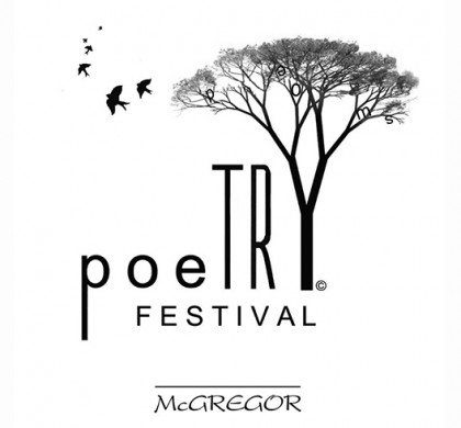 Justin Fox Reflects on the 2016 McGregror Poetry Festival