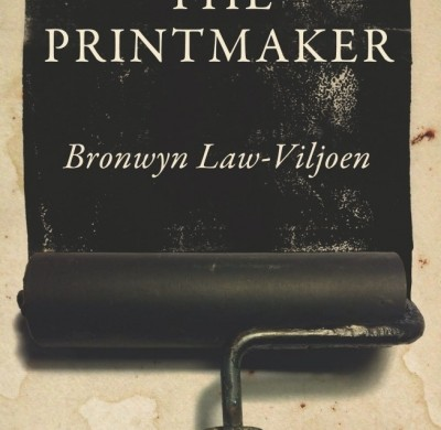 The Printmaker by Bronwyn Law-Viljoen