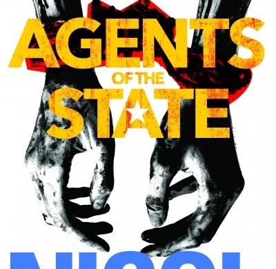 Agents of the State by Mike Nicol