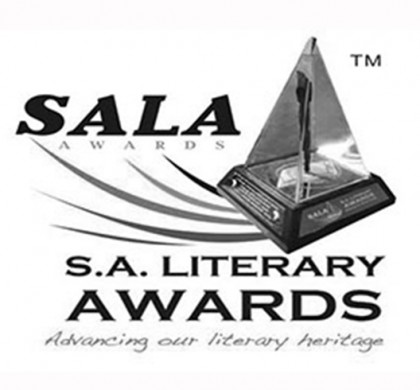 Call for Entries for the South African Literary Awards 2017