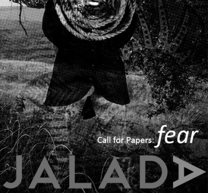 Jalada and Transition Magazine Calling for Submissions for Issue on Fear