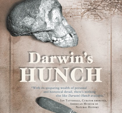Darwin's Hunch: Science, Race and the Search for Human Origins by Christa Kuljian