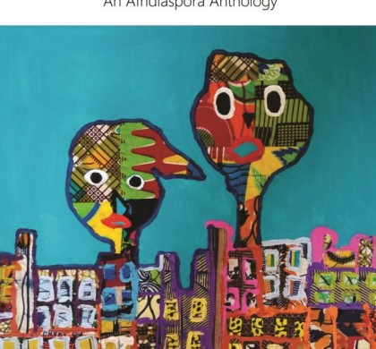 My Africa My City: An Afridiaspora Anthology