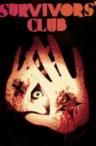 Survivor's Club by Lauren Beukes and Dale Halverson
