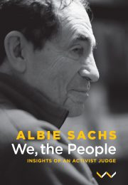 We, the People by Albie Sachs