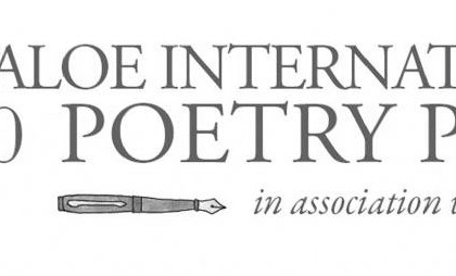 Enter the Ballymaloe International Poetry Prize 2016