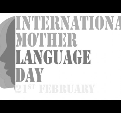 Celebrating International Mother Tongue Day