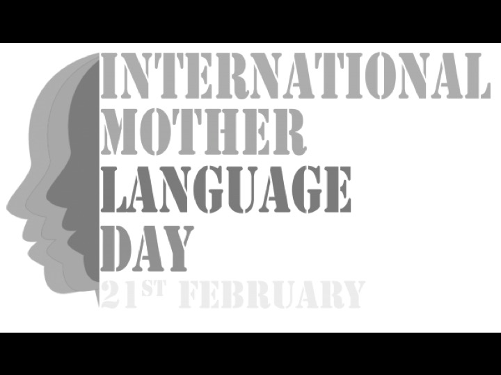 Celebrating International Mother Tongue Day