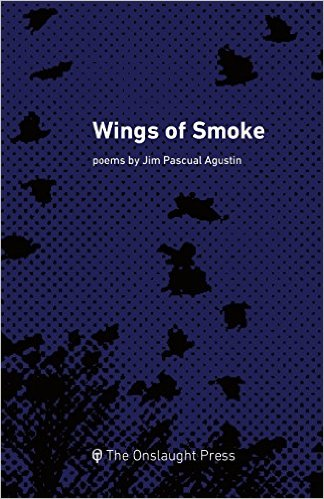 Wings of Smoke by Jim Pascual Agustin