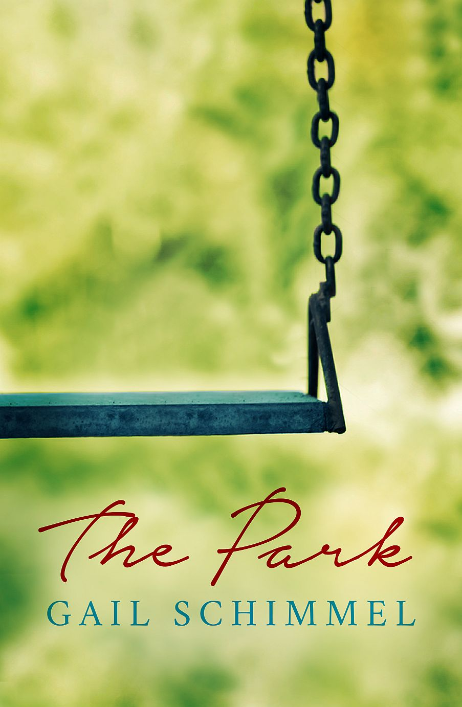 The Park by Gail Schimmel