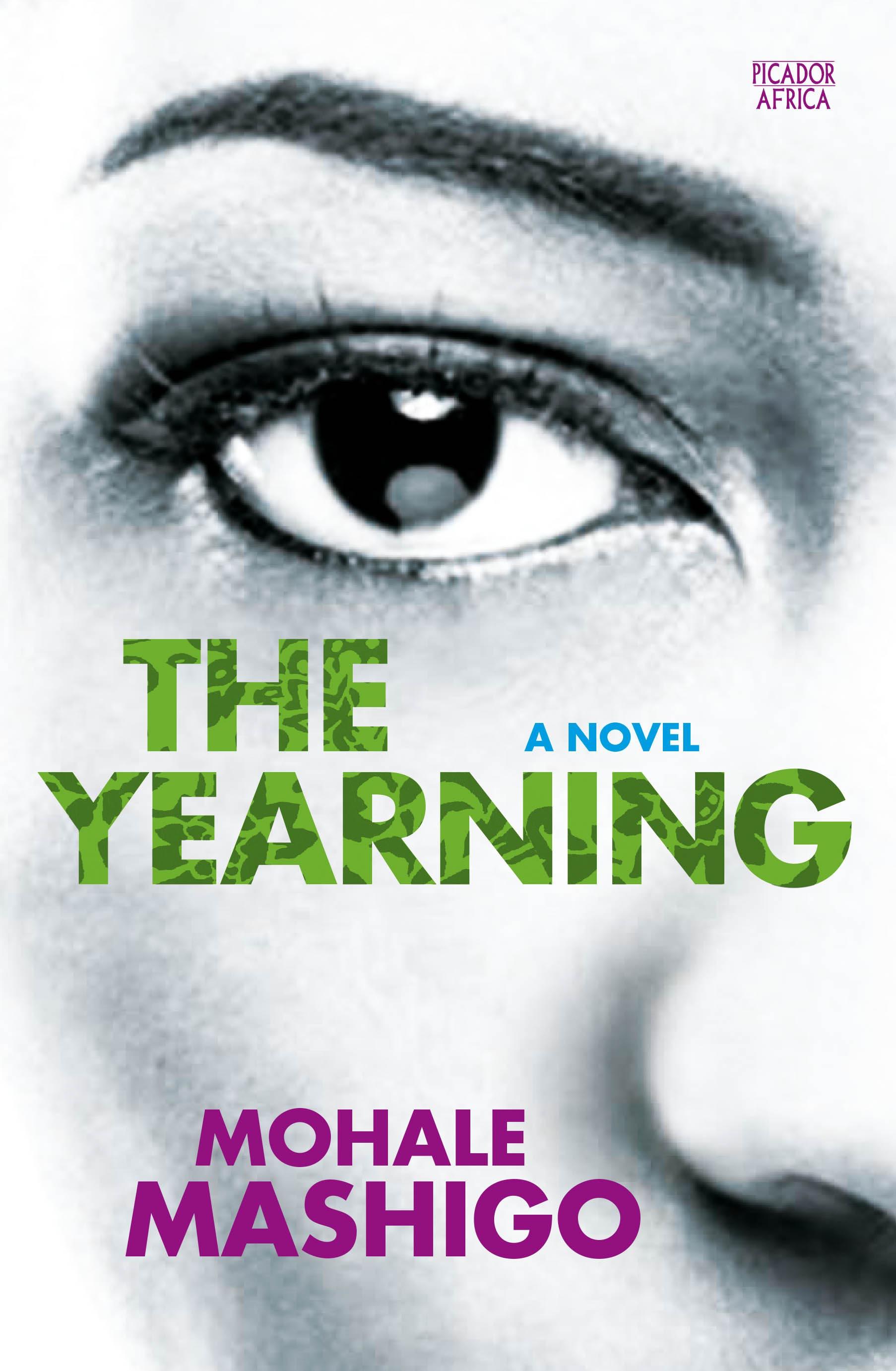 The Yearning by Mohale Mashigo
