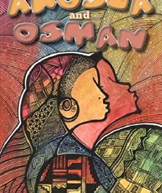 Akosua and Osman by Manu Herbstein