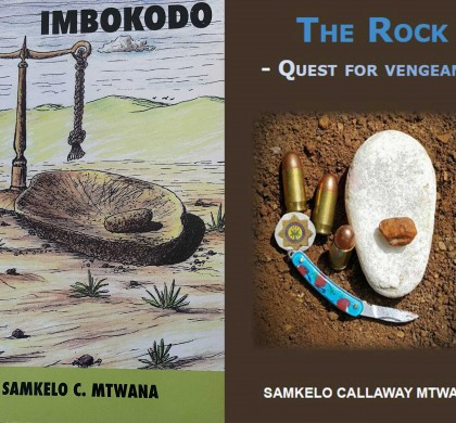 Imbokodo and The Rock: Quest for Vengeance by Samkelo Mtwana
