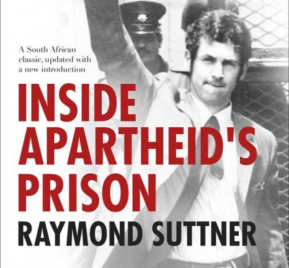 "Raymond Suttner to Graduate at UCT 49 Years After Submission of ""Banned"" Thesis"