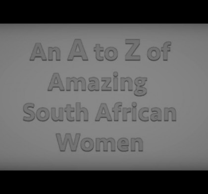 Modjaji Books To Release An A to Z of Amazing South African Women