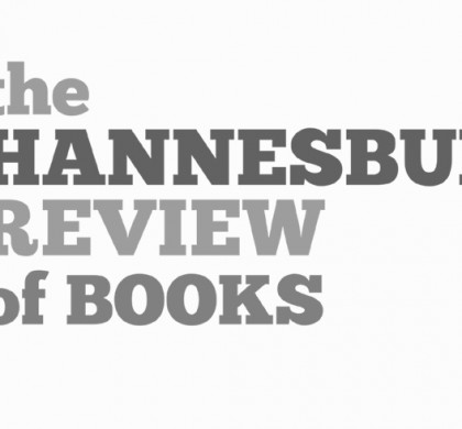 The Johannesburg Review of Books Has Been Launched