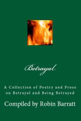 Betrayal Edited by Robin Barratt
