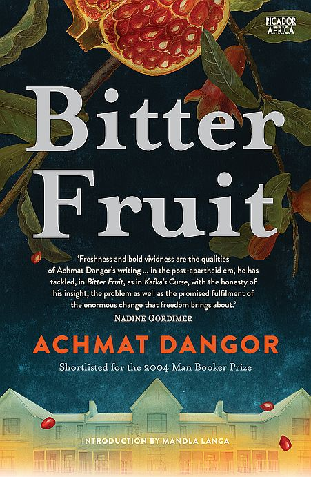 New Edition: Bitter Fruit by Achmat Dangor