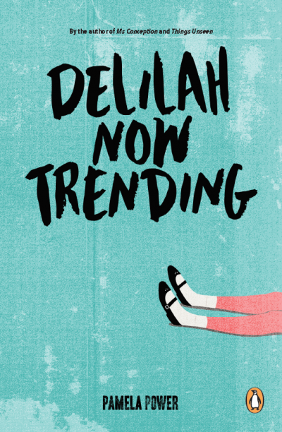 Delilah Now Trending by Pamela Power