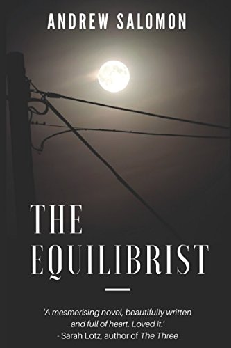 The Equilibrist by Andrew Salomon