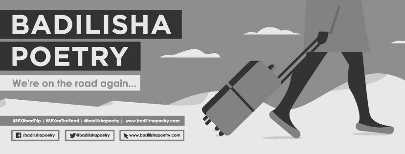 Badilisha Poetry X-Change Looking for Poets on Tour of SA