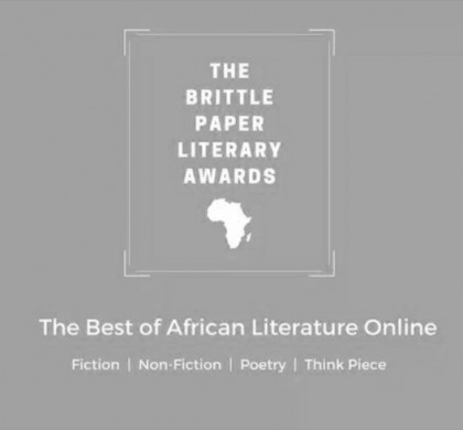 Sisonke Msimang and Megan Ross Win in the 2017 Brittle Paper Literary Awards