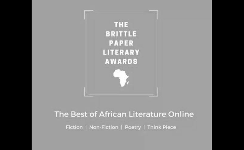 The Shortlists for the Inaugural Brittle Paper Literary Awards Have Been Announced