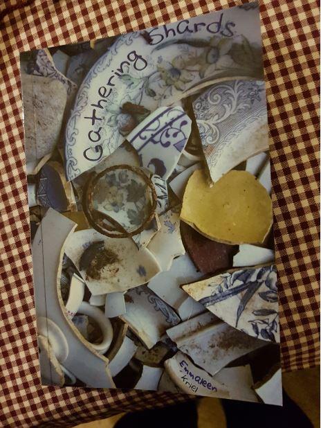 Gathering Shards by Emmaleen Kriel