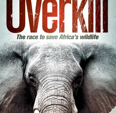 Overkill by James Clarke