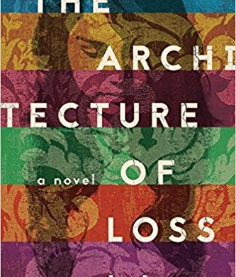 The Architecture of Loss by ZP Dala