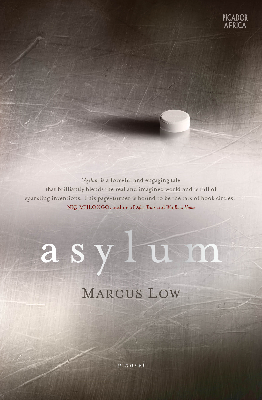 Asylum by Marcus Low