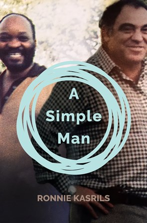 A Simple Man by Ronnie Kasrils