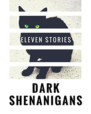 Dark Shenanigans by Andrew Salomon
