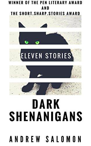 Dark Shenanigans by Andrew Salomon
