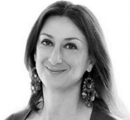 PEN Condemns the Murder of Maltese Investigative Journalist, Daphne Caruana Galizia