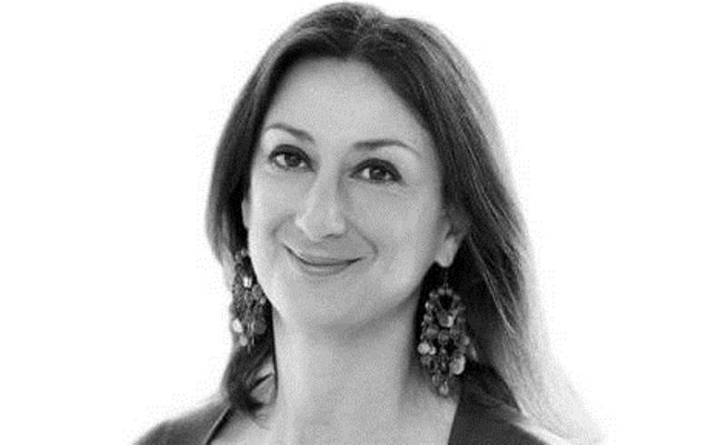 PEN Condemns the Murder of Maltese Investigative Journalist, Daphne Caruana Galizia
