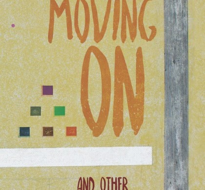Moving On and Other Zimbabwean Stories Edited by Jane Morris