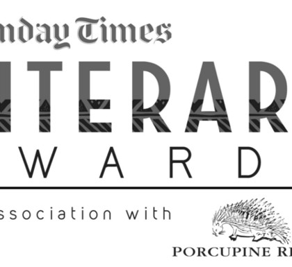 2018 Sunday Times Literary Awards Open for Nominations from Publishers