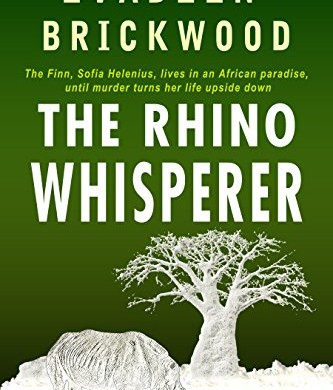 The Rhino Whisperer by Evadeen Brickwood