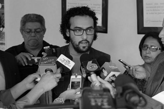 Cesario Alejandro Félix Padilla Figueroa