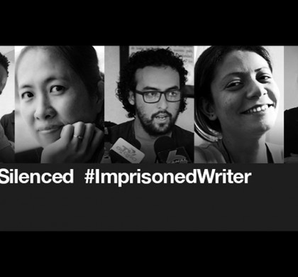 Day of the Imprisoned Writer 2017
