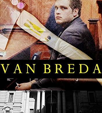 Indefensible: Van Breda by Nick van der Leek