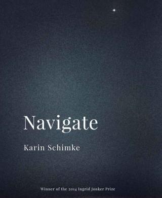 Navigate by Karin Schimke