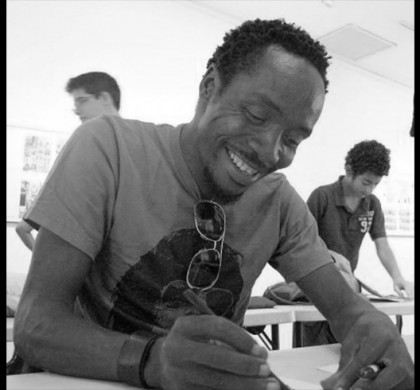 PEN SA Calls for the Immediate and Unconditional Release of Ramón Esono Ebalé