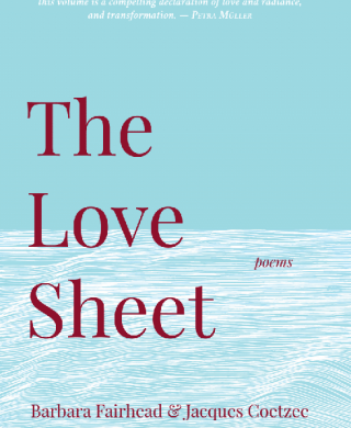 The Love Sheet by Jacques Coetzee and Barbara Fairhead